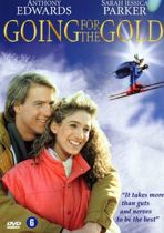 Going For The Gold (dvd)
