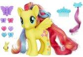 My Little Pony Deluxe Fluttershy Regenbooghaar