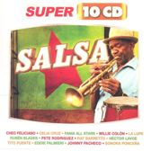 Salsa -Super 10Cd