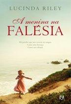 Boekomslag van 'A Menina na Falésia'