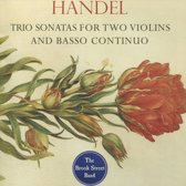 Trio Sonatas For Two Violins And Basso Continuo