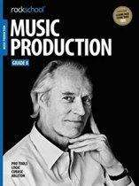 Rockschool Music Productions Grade 8
