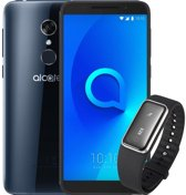 Alcatel 3 - 16GB - Zwart