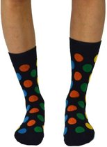 Organic Socks Of Sweden Biologisch Katoen Sokken (Unisex) - Sundberg