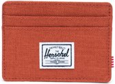 Herschel Supply Co. Charlie Portemonnee - RFID - Picante Crosshatch
