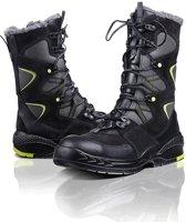 Arbesko 695 – Hoge Werkschoenen S3 – Veiligheidslaars – Unisex – Zwart maat 39