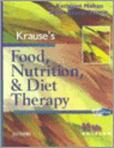 Krause's Food, Nutrition, And Diet Therapy
