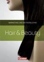 Hair & Beauty. Friseur Marketing und Betriebslehre. Schülerbuch