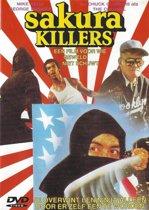 Sakura Killers (dvd)