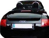 Pasklaar Weyer Basic Line Windschot Audi TT Roadster -2005