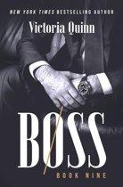 Boss Book Nine