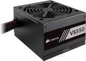 Corsair CP-9020171-EU power supply unit 550 W ATX Zwart