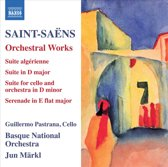 Orchestral Works - Suite Algerienne