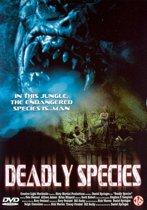 Deadly Species (dvd)