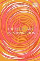 Concilium 175 Holocaust as Interruption