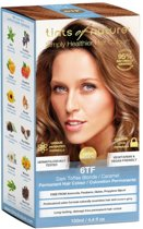 Tints Of Nature Haarverf - 6T Toffee