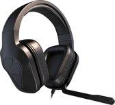 Mionix Nash 20 - Professional Gaming Headset - Zwart (PC)
