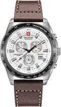 SWISS MILITARY HANOWA Crusader Chrono horloge 06-4225.04.001