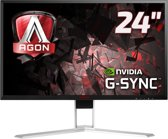 AOC AGON AG241QG - WQHD Gaming Monitor (165 Hz)