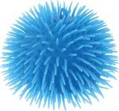 Johntoy Fluffy Ball 23 Cm Blauw