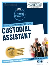 Custodial Assistant