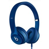 Beats by Dre Solo 2 - On-ear koptelefoon - Blauw
