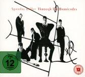 Through The Barricades (Remastered) (CD+DVD)