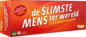 Just Games De Slimste Mens Ter Wereld Uitbreidingsset Rood