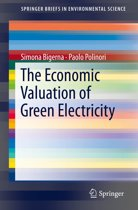 The Economic Valuation of Green Electricity