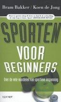 Sporten voor beginners