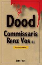 Commissaris Renz Vos - Commissaris Renz Vos 0.1 Bundel 1