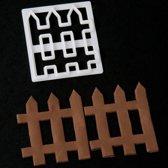 FMM Picket Fence Cutter