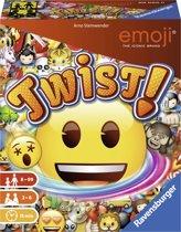 Ravensburger Emoji Twist - kaartspel