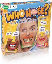 Spel Whonose?