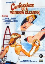 Confessions Of A Window Cleaner (dvd)