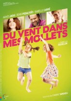 Du Vent Dans Mes Mollets (dvd)