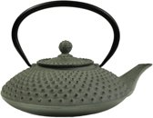 Teaclassix Theepot Kambin - 1.25 l - Grijs/Groen
