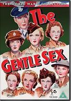 Gentle Sex (dvd)