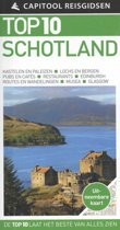 Capitool Reisgids Top 10 Schotland