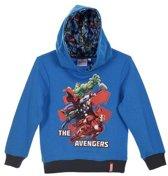 Marvel Avengers hoodie / sweater / trui maat 10 (140cm)