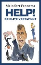 Help! de elite verdwijnt