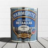 Hammerite Hamerslag Wit H110 250ML