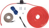 Rockford Fosgate RFK10 10 mm² - Kabelset tbv Auto Versterker