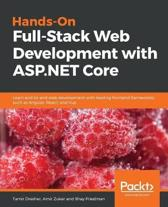 Hands-On Full-Stack Web Development with ASP.NET Core
