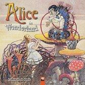 Alice in Wonderland Wall Calendar 2020 (Art Calendar)