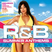 R&B Summer Anthems