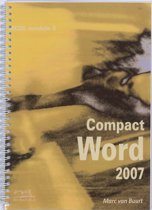 Compact Word 2007 ECDL Module 3