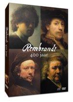 Rembrandt 400 jaar DVD + Bonus CD-ROM