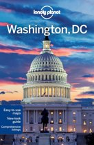 Lonely Planet Washington DC