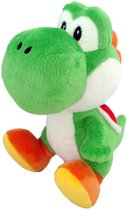 Super Mario Bros.: Yoshi 33 cm Knuffel
